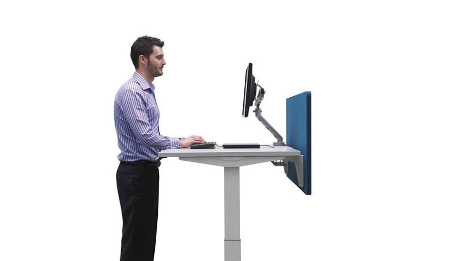Ergonómiai tanács | állítható magasság, asztal, desk, table