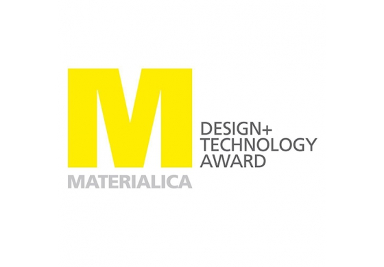 Materialica Design + Technology Award