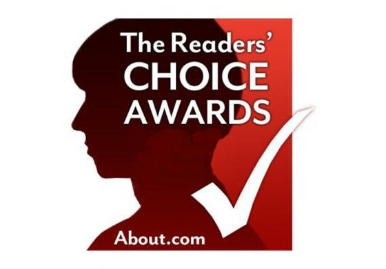 Readers Choice Awards HermanMiller
