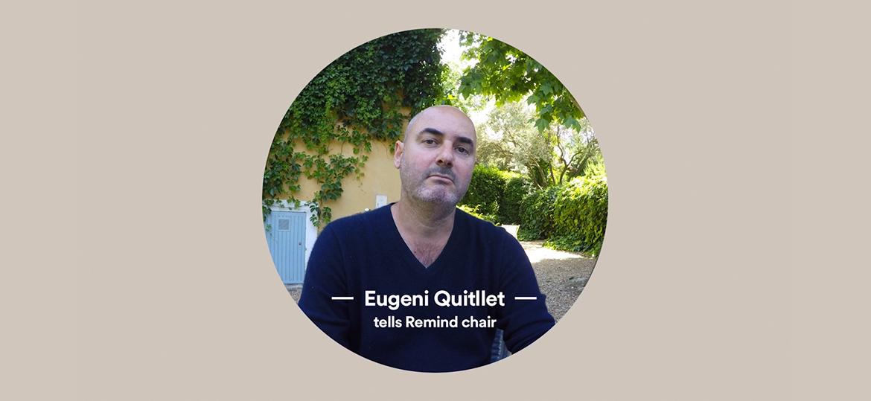 Eugeni Quittlet