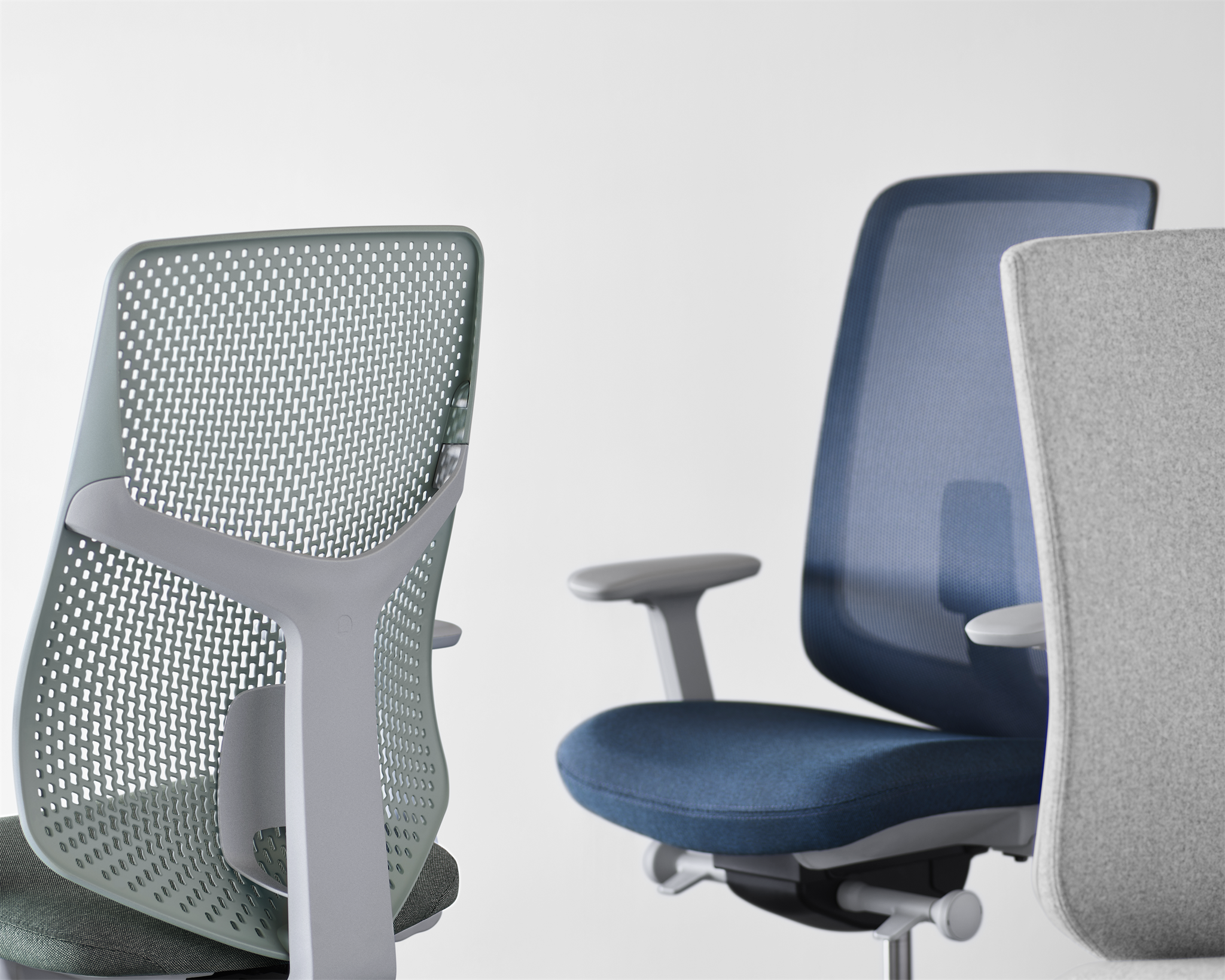 HERMAN MILLER VERUS HOME OFFICE SZÉK
