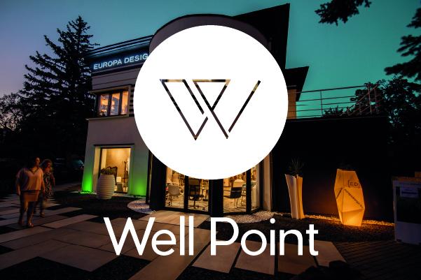 Well Point rendezvény helyszín
