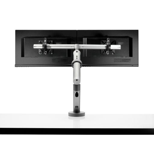 Flo Plus Dual monitor kar HermanMiller