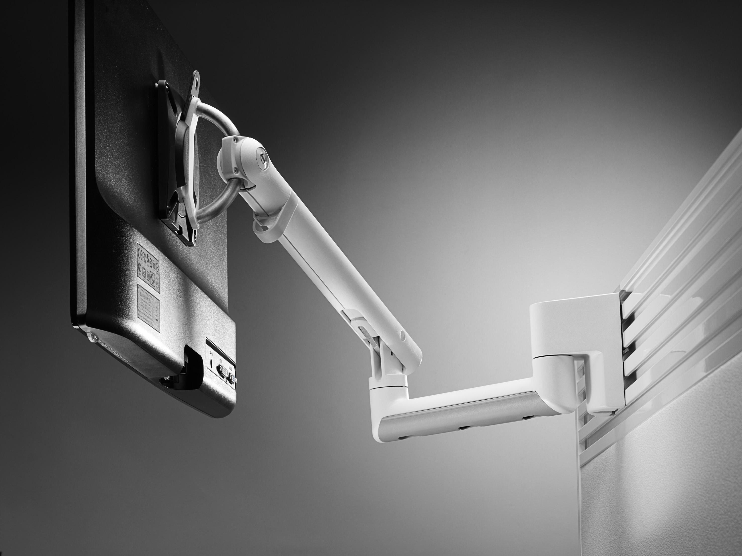 Flo monitorkar | Herman miller