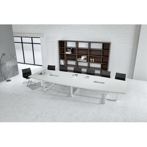 Archimede Meeting Table Alea
