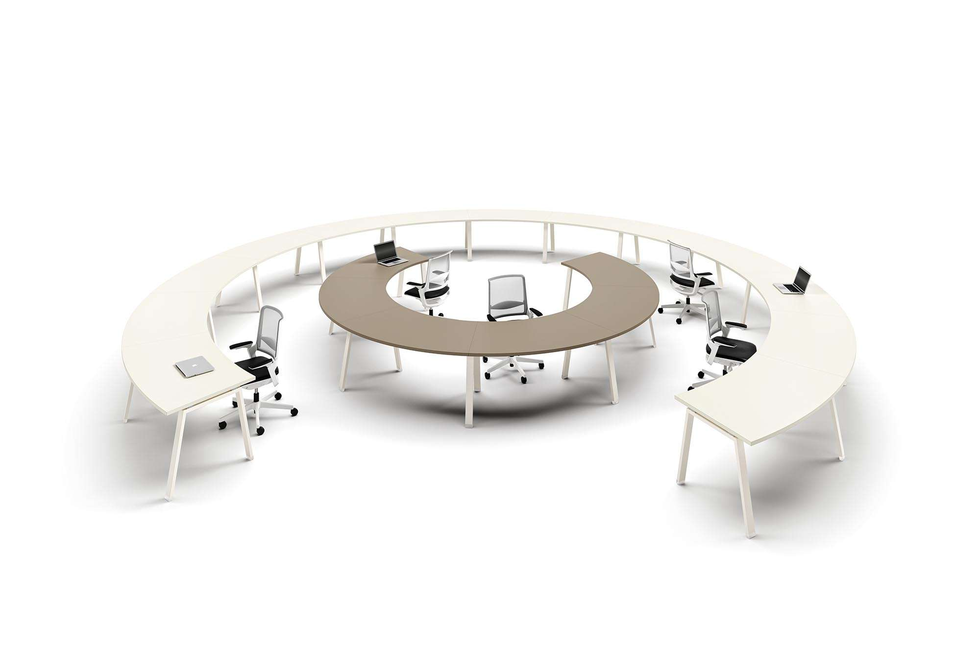 Atreo Meeting Table Alea