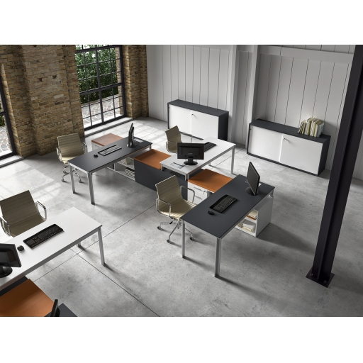 Zefiro Bench Table Alea