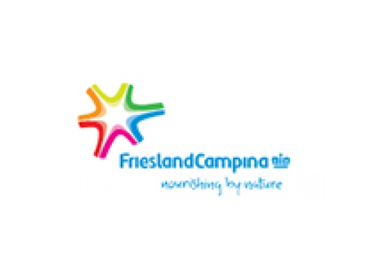 EuropaDesign,FrieslandCampina,Referencia