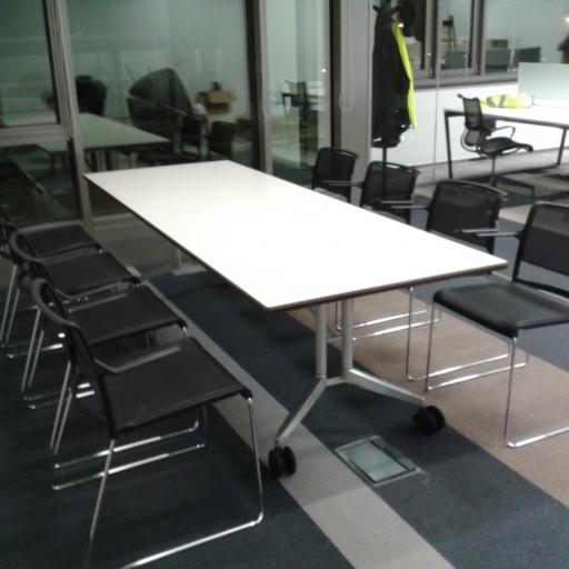 Herman miller Váci Corner Offices | EuropaDesign,Váci Corner Offices,Referencia