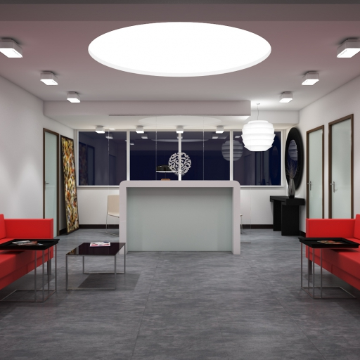 EuropaDesign,Four Season Dental Center,Referencia