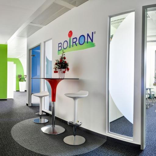 EuropaDesign,Boiron,Referencia