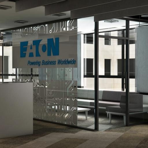 Europa Design, Eaton, Eaton Enterprises, Referencia, Látvány terv
