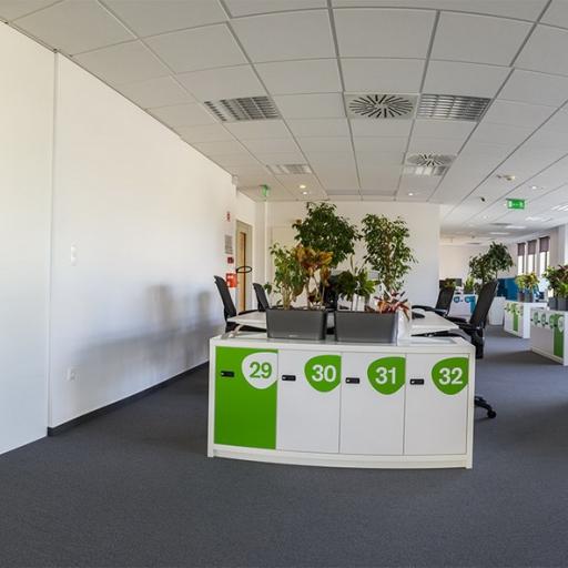EuropaDesign,GlaxoSmithKline Kft.,Referencia