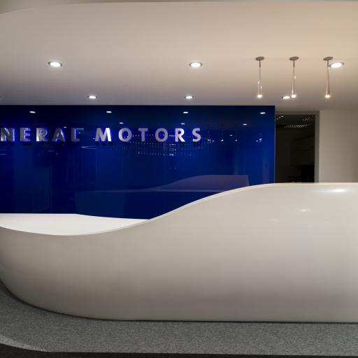 EuropaDesign,General Motors,Referencia
