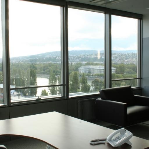 EuropaDesign,HB Reavis Hungary Kft.,Referencia