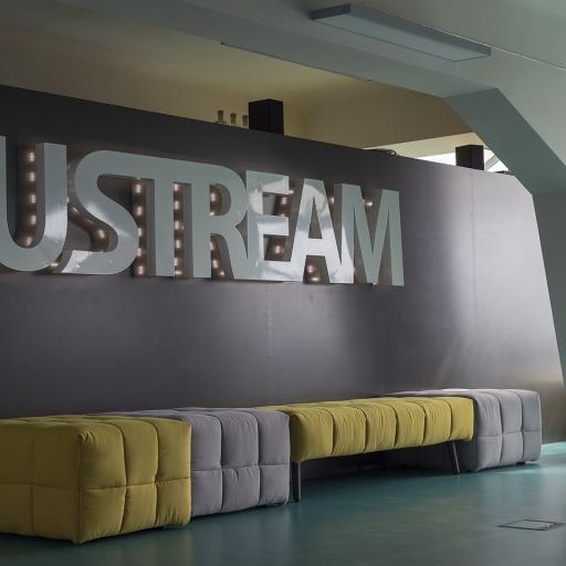 EuropaDesign,Ustream,Referencia