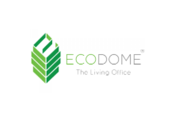Ecodome-Greencourt EuropaDesign,Ecodome-Greencourt,Referencia